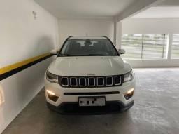 Jeep COMPASS longitude/ ipva 2021 pago