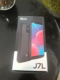 Celular BLU j7l