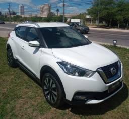 Nissan Kicks SV 1.6 2020