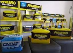 Bateria de carro 60amperes bateria automotiva