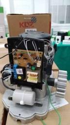 Motor Portão Eletrônico Estragou? Manutenção e Instalação!
