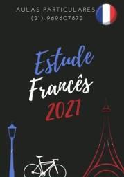Aulas (particulares) de francês