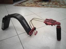 Suporte Estabilizador de ombro Sevenoak SK-R01 com contrapeso