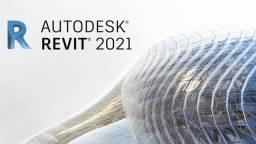 revit 2021 completo, vai tbm com video aula para instalar e ativar  21. *
