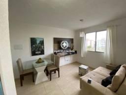 Apartamento excelente com 02 quartos e semimobiliado em Candeias!