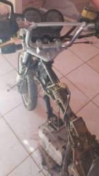 Vendo Suzuki 125