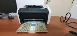 Impressora HP 1020 - não acompanha cabo usb