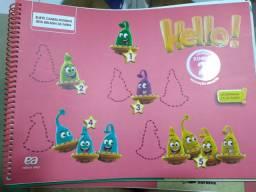 Livros novos infantil 4