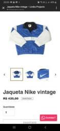 Jaqueta VINTAGE NIKE