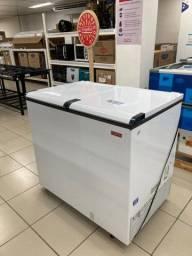 Freezer nova 325 litros