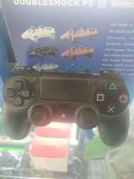 Controle PS4 leia o anúncio
