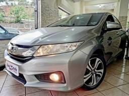 Honda City EXL impecável