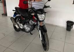 Moto CG160 FAN