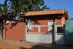 Vendo Casa com Edícula em Trancoso, Bahia