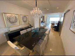 Super Apartamento na Península c/ 4 suítes // 250m