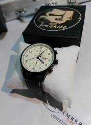 Relógio Amber Time Original