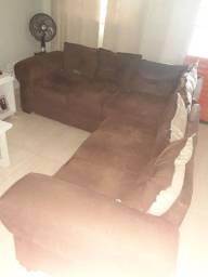 Vende-se um sofá de canto