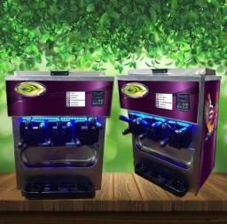 já pensou  te seu próprio negocio ? com máquina de sorvete expresso