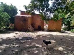 Casa com terreno em salvaterra