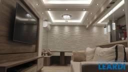 Apartamento à venda com 2 dormitórios em Barra funda, São paulo cod:641339
