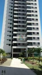 Siqueira Aluga: Edf. Maria Isabela - Apartamento com 3 quartos e Suíte