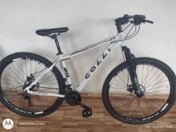 Bike colli alumínio