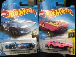 Hot Wheels - Corvette Grand Sport Roadster E Loopster 1/64