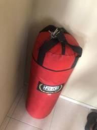 Saco de pancada Punch 90cm