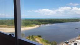VM-Paiva Home Stay, Apartamento beira mar com 38m²