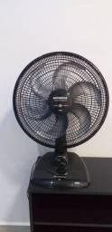 Ventilador de Mesa Maxi Power 6 Pás<br>