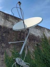 Vendo antena TV acabo