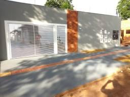 Linda Casa Condomínio Fechado Vila Marli