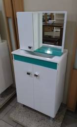 balcão +espelho + lavatório novos por 299,99 tamanho 0.60cm