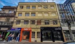 Apartamento para alugar com 1 dormitórios em Centro, Pelotas cod:27495