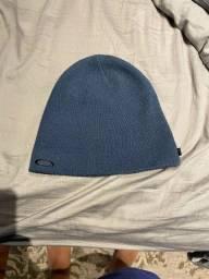 Touca Oakley Original Azul escuro