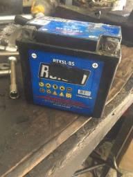 Bateria de moto raiom 5 ah