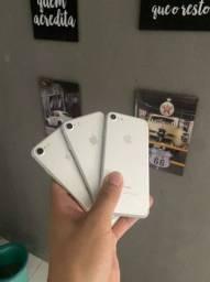 Iphone 7 sem arranhões