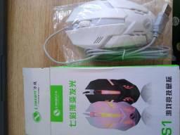 Mouse gamer 1600dpi