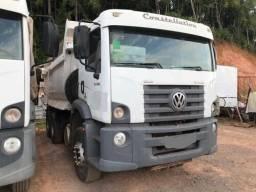 CAMINHÃO CAÇAMBA 31-320