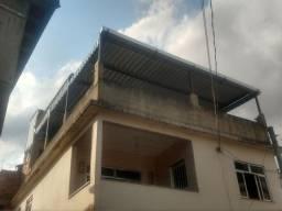 Telhados e terraços