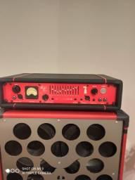 Amp de baixo ASHDOWN mk500