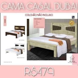 CAMA CASAL DUBAI