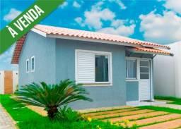 APC - lindas Casas Apenas 20% de entrada - Em bairro planejado em Iranduba