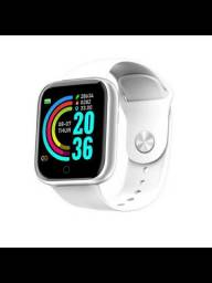 Smartwatch Relógio Esportivo Bluetooth Prova D 'gua Y68