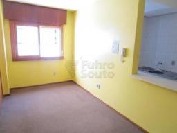 Apartamento para alugar com 1 dormitórios em Centro, Pelotas cod:19986