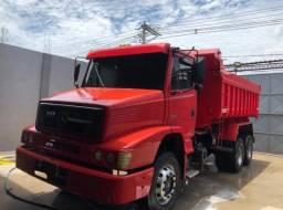 MB 1620 Caçamba (Entrada R$ 5.450)