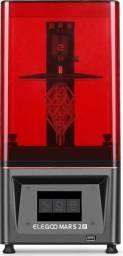 Impressora 3d de resina Elegoo Mars 2 Pro