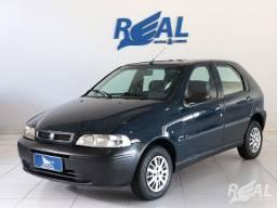 Fiat Palio Fire 1.0 Flex Financio Até 48X Sem Nada De Entrada Confira