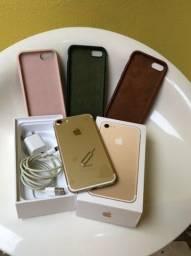 Vendo iPhone 7 (não troco)