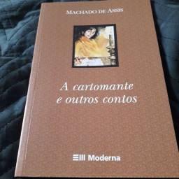 A cartomante e outros contos - Machado de Assis